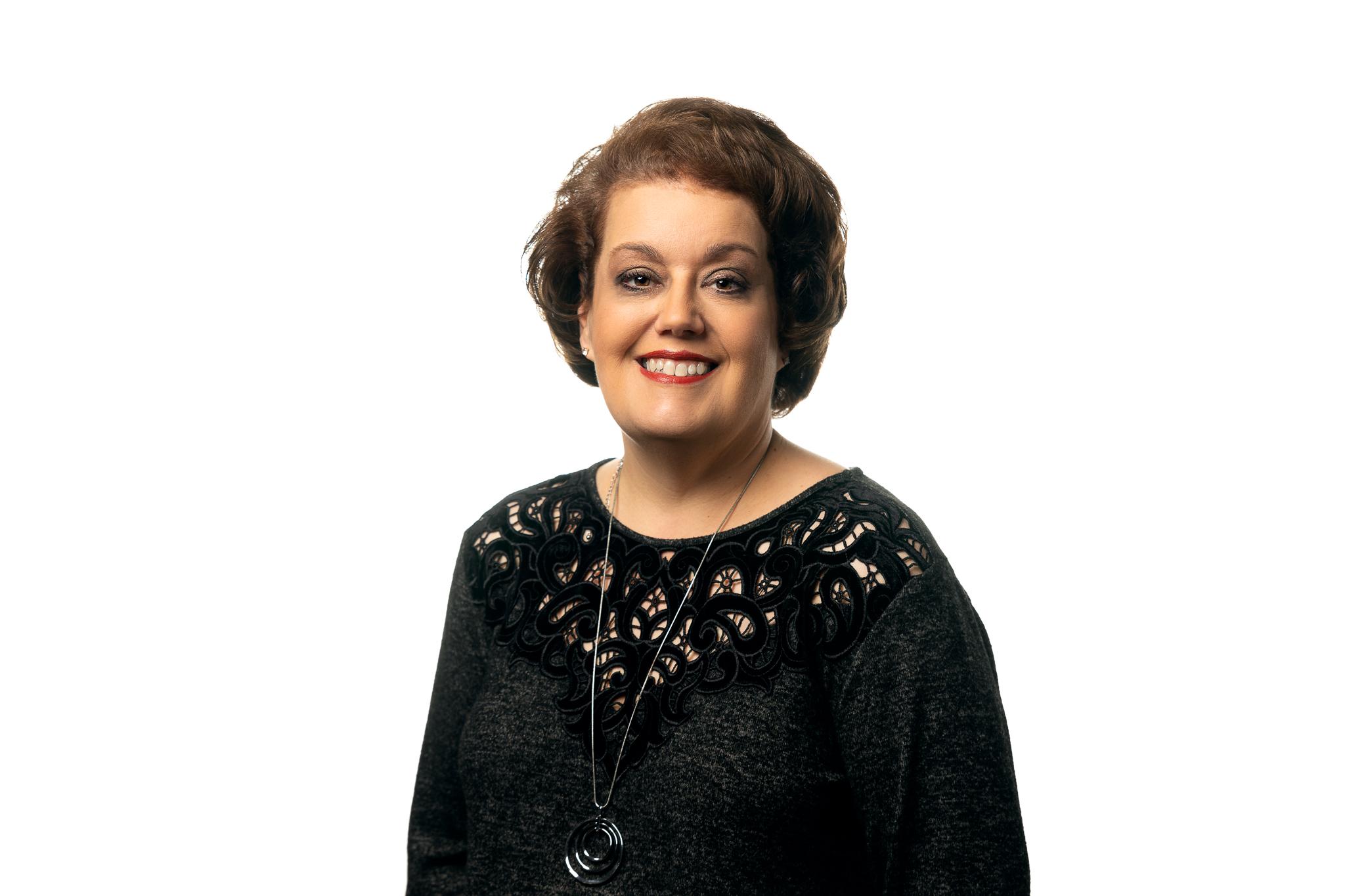 Beth Scharwath